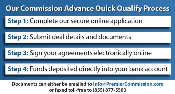 Premier-Commission-Quick-Qualify-Process